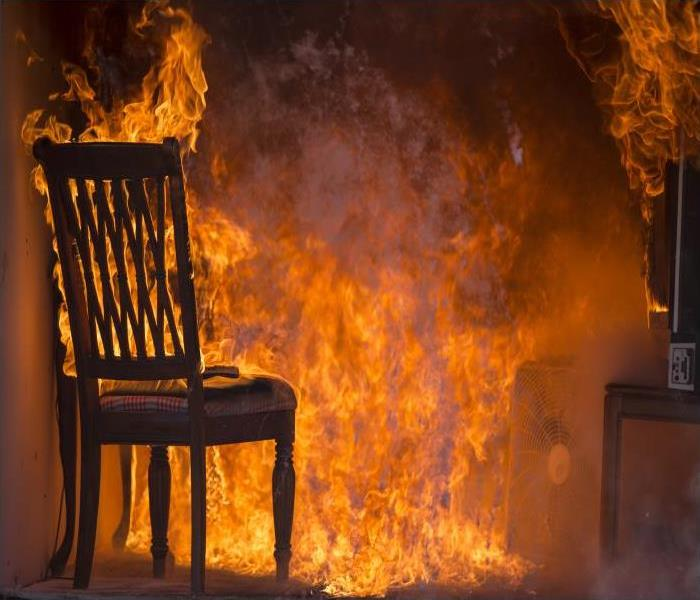 Fire Damage We Offer Reliable Fire Damage Services In Phoenix