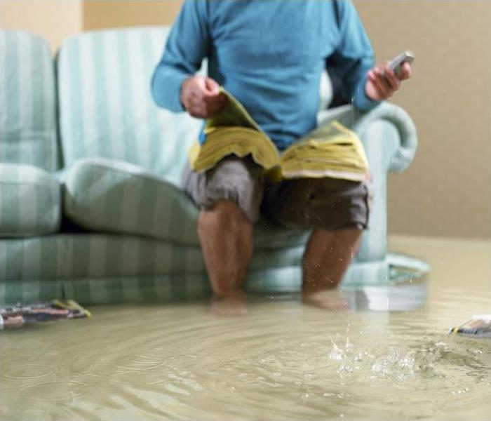 Storm Damage Precautionary Measures To Prevent Flood Damages In Your Phoenix Home
