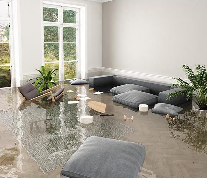 Water Damage How To Get Started With Water Damage In Phoenix