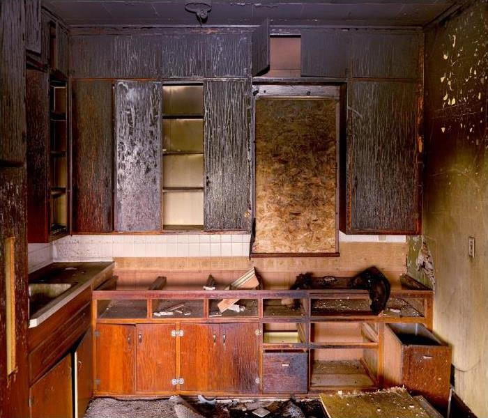 Fire Damage Our Team Of Specialists Can Restore Your Fire Damaged Home In Phoenix