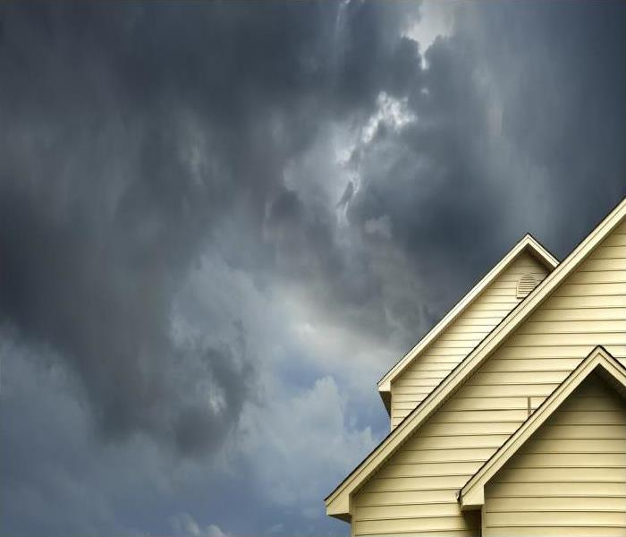 Storm Damage Understanding What Storm Damage Brings To Your Home In Phoenix