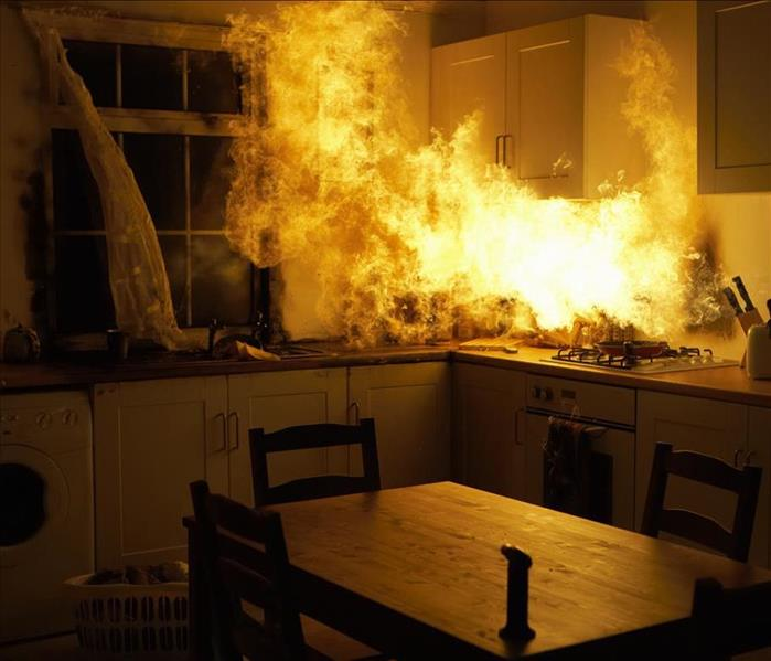 Fire Damage Fire Damage Technicians In Phoenix Explain Different Types Of Smoke Residues