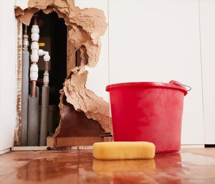 Water Damage Stopping and Remediating Water Damage to Phoenix Homes