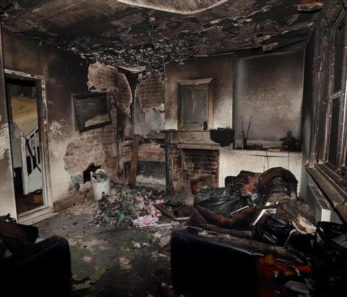 Fire Damage Fire Damage Specialists Out of Phoenix